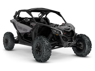 2019 Can-Am Maverick X3 X rs Turbo R Utility Sport Lakeport, CA