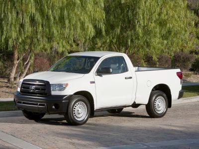 2010 Toyota Tundra Grade (Nautical Blue Metallic)