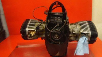 Buy 1997 BMW R1100RT R 1100 RT TOURING ENGINE MOTOR 11001342374 motorcycle in Tampa, Florida, US, for US $812.50
