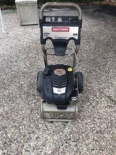Pressure Washer - Gas 2700 PSI
