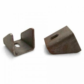 Sell 1932 Early Ford Radiator Support - Pair motorcycle in Portland, Oregon, United States, for US $69.98
