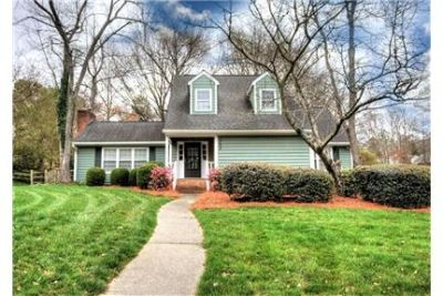 Home For Rent in South Charlotte!
