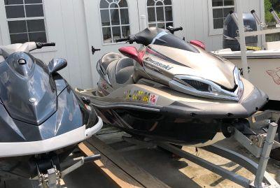 2013 Kawasaki JET SKI ULTRA 300LX