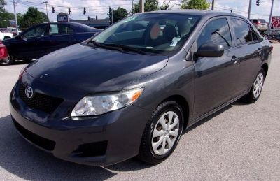 $199 DOWN! 2009 Toyota Corolla. NO CREDIT? BAD CREDIT? WE FINANCE!