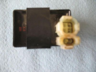 Purchase HONDA XR 600 CDI / IGNITION UNIT motorcycle in Peoria, Arizona, US, for US $38.00
