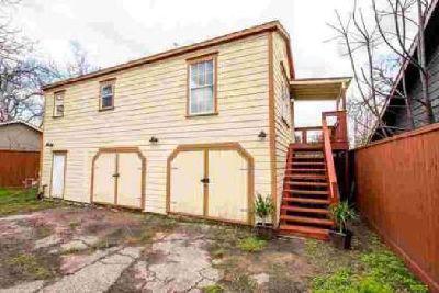 15 Delmar Street Houston One BR, Remodeled Garage Apartment!!!