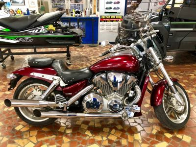 2005 Honda VTX 1800R Cruiser Motorcycles Gonzales, LA