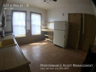 1 bedroom in Milwaukee