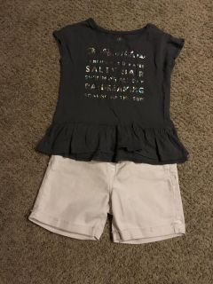 Justice size 16 outfit