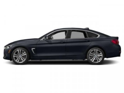 2019 BMW 4 Series 440i xDrive (Imperial Blue Metallic)