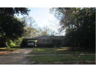 3 Bed 1 Bath Foreclosure Property in Shreveport, LA 71105 - Reily Ln