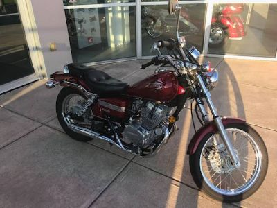2015 Honda Rebel Cruiser Motorcycles Troy, OH
