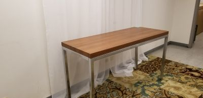 Heavy Duty, Craft Table, Work Bench, Hobby Table, Writing Desk, Packing Table