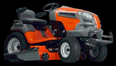 2016 Husqvarna Power Equipment GT52XLS Kawasaki Yard Tractors Lawn Mowers Woodstock, IL