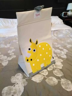 3 Sprouts Diaper Stacker