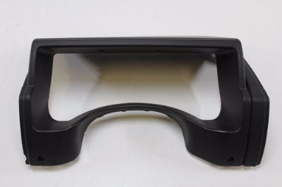 Sell 2003 - 2007 HUMMER H2 INSTRUMENT CLUSTER SPEEDOMETER DASH BEZEL TRIM COVER OEM motorcycle in Traverse City, Michigan, United States, for US $139.99
