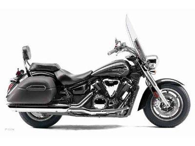 2012 Yamaha V Star 1300 Tourer Touring Motorcycles Greensburg, PA