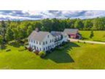 Inn for Sale: Worthington Berkshire B&B
