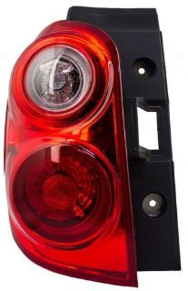 Sell 2010 2011 2012 2013 2014 CHEVY EQUINOX TAIL LAMP LEFT DRIVER SIDE motorcycle in South Gate, California, United States, for US $69.79