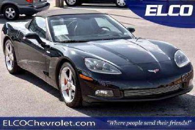 2005 Chevrolet Corvette LT