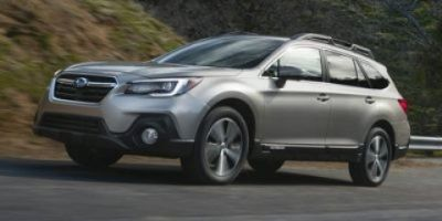 2018 Subaru Outback Limited (Wilderness Green Metallic)