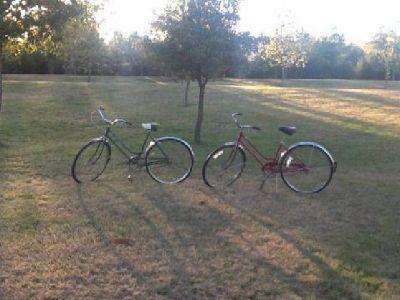 $100 Vintage Schwinn Breeze Girls Bikes (Tuttle)