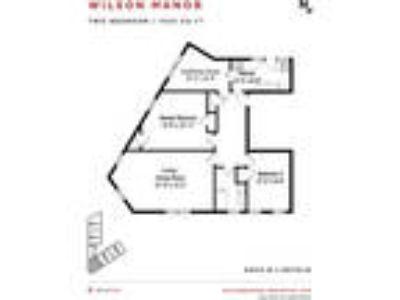 Wilson Manor - 2 BR