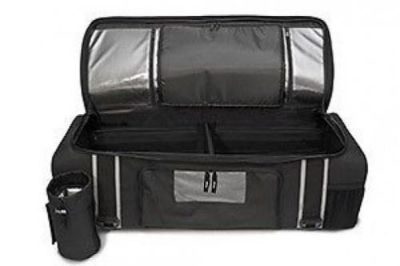 Purchase HONDA FOREMAN RANCHER RECON FRONT SOFT RACK BAG 0SL56-HR3-100A motorcycle in Hagerstown, Maryland, United States, for US $165.95
