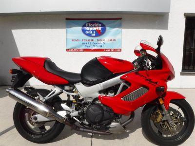 1998 Honda Super Hawk Cruiser Motorcycles Stuart, FL