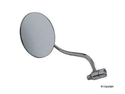 Purchase WD EXPRESS 937 54014 709 Mirror, Exterior-RPM Door Mirror motorcycle in Deerfield Beach, Florida, US, for US $24.54