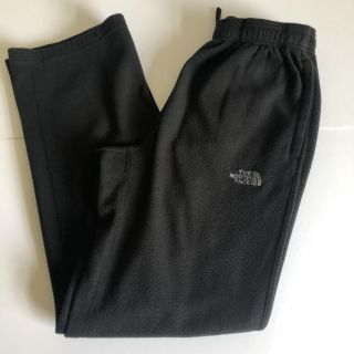 North Face Fleece Pants Adult Mens Small. Porch Pick up Available. Staples Mill at 295.