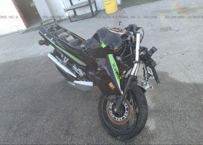 2005 Kawasaki EX250
