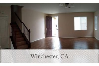 Winchester, prime location 4 bedroom, House. Washer/Dryer Hookups!
