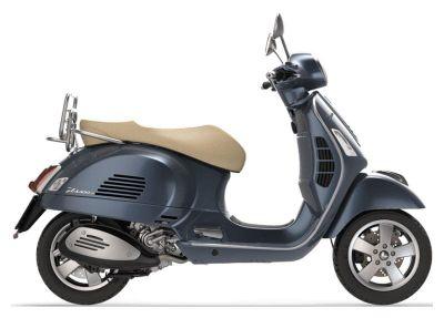 2019 Vespa GTS 300 250 - 500cc Scooters Elk Grove, CA