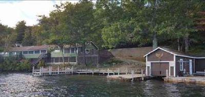 204 206 208 Route 11-D Road Alton Five BR, Boat House, 3 docks