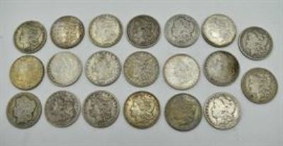 Online Only Coin Auction (2 Days Only)