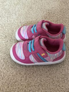 Adorable sneakers