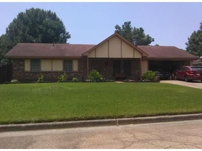 Preforeclosure Property in Jackson, MS 39212 - Forest Dale Dr