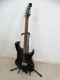 Yamaha Student's Electric Guitar