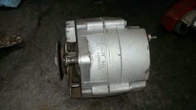 Purchase 1967 67 Chevy Original GM Vette NCRS 327 427 1100696 42 amp alternator 4 spd motorcycle in Edgewater, Maryland, United States, for US $350.99