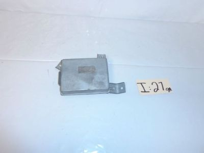 Purchase 92 93 Honda Accord OEM cruise control module computer unit Ex AT USED OEM ACS motorcycle in Sylvester, Georgia, United States, for US $26.00