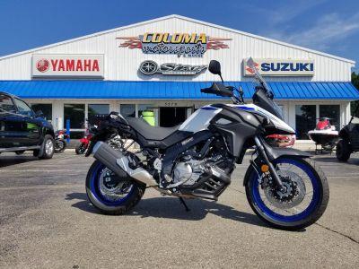 2019 Suzuki V-Strom 650XT Dual Purpose Coloma, MI