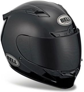 Sell BELL VORTEX GLOSS BLACK SOLID HELMET SIZE XS X-SMALL FULL FACE STREET HELMET motorcycle in Elkhart, Indiana, US, for US $179.95