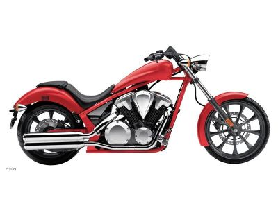 2013 Honda Fury Cruiser Motorcycles Johnson City, TN
