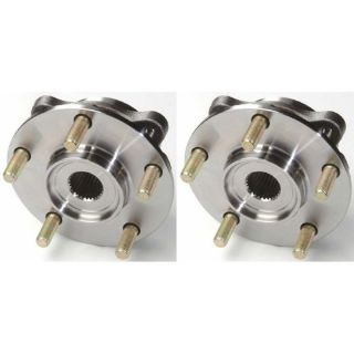 Find Front Wheel Hub & Bearing Pair Assembly Set for 3000GT Lancer Evo w/ AWD motorcycle in Gardner, Kansas, United States, for US $51.92