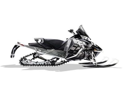 2017 Arctic Cat ZR 7000 LXR 137 Trail Sport Snowmobiles Mandan, ND