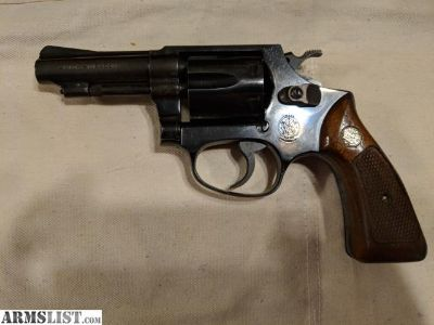 For Sale: Smith & Wesson Model 31-1