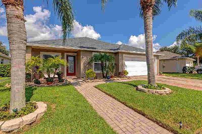 4950 Somerville Drive ROCKLEDGE Four BR, Waterfront Pool Home-