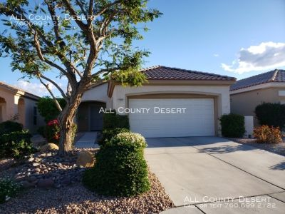 2 bedroom in Palm Desert