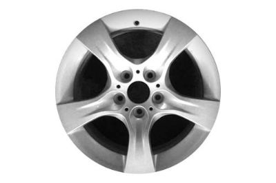 "Buy CCI 71452U20 - 2008 BMW 3-Series 17"" Factory Original Style Wheel Rim 5x120.65 motorcycle in Tampa, Florida, US, for US $154.53"